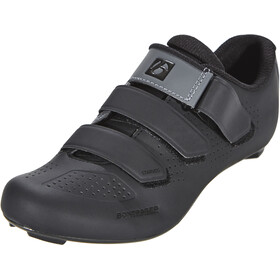 Bontrager Starvos Road Shoes Men, black